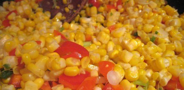 Dorothea's Corn Salad