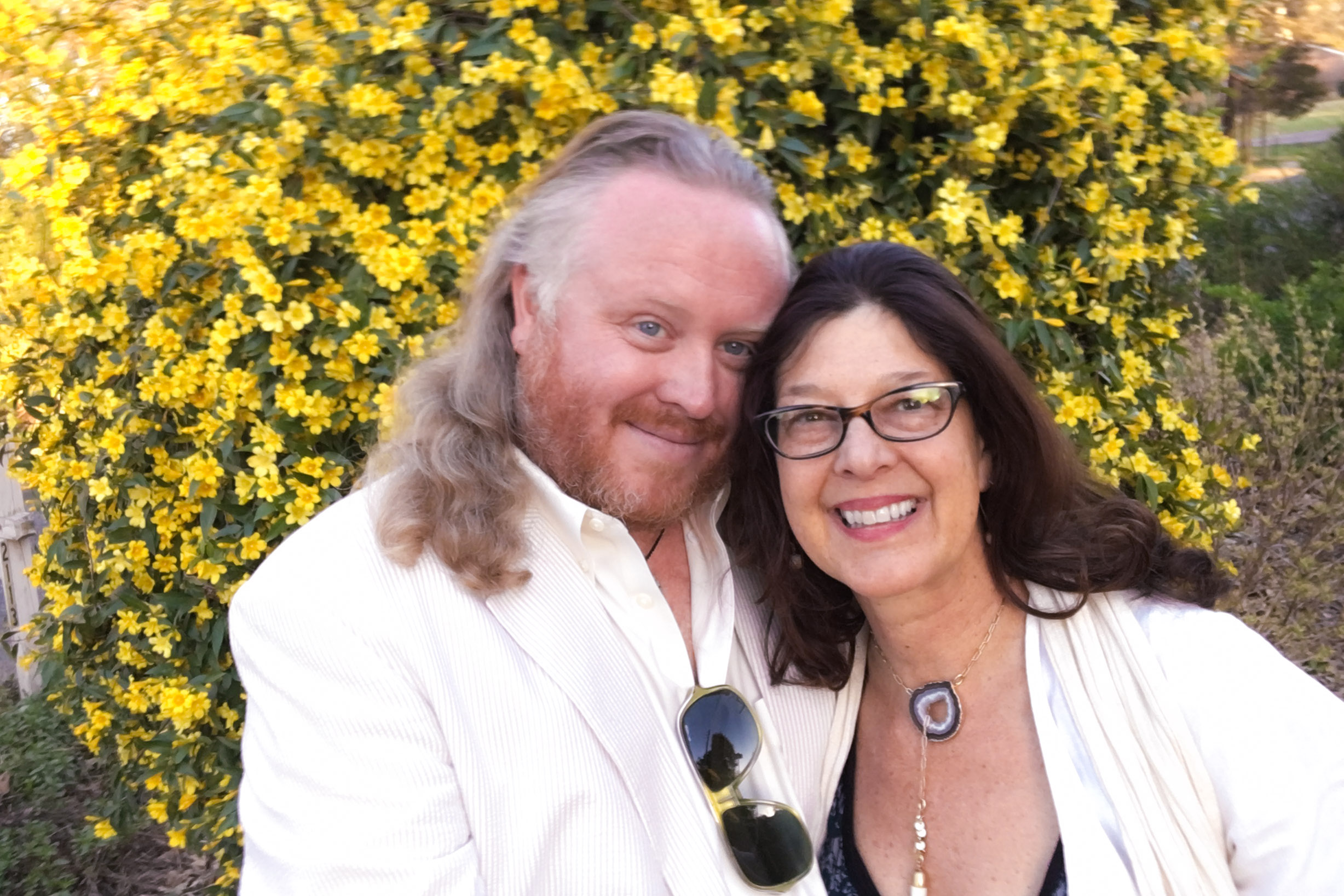 ArtPhFarm Healing Herbs and Bitters with Anne Froning & Sean Murphy