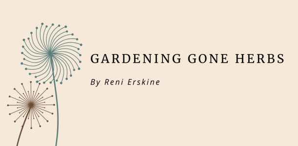 April 2020 – Gardening Journal